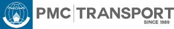 PMC Transport Logo